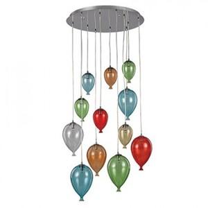 Подвесной светильник Ideal Lux Clown SP12 100951