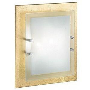 Настенно-потолочный светильник Ideal Lux Alaska PL2 093413