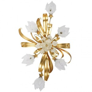 Настенно-потолочный светильник Ideal Lux Alpen PL6 094878