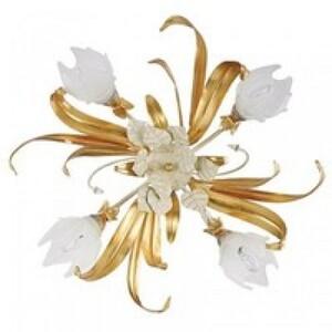 Настенно-потолочный светильник Ideal Lux Alpen PL4 094861