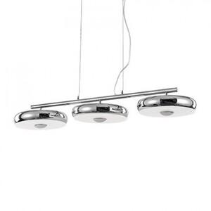 Подвесной светильник Ideal Lux Audi-51 SB3 024769