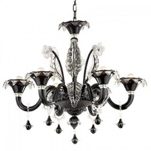 Люстра Ideal Lux Ca_Vendramin SP6 087443