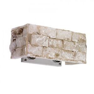 Бра Ideal Lux Carrara AP2 018775