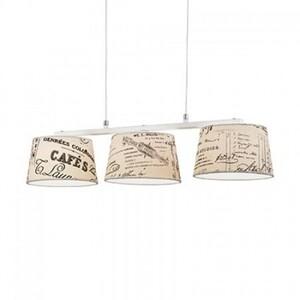 Подвесной светильник Ideal Lux Coffee SB3 092744