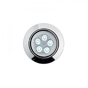 Встраиваемый светильник Ideal Lux Delta FL5 060903