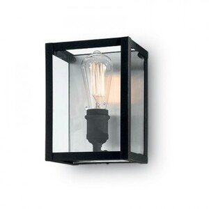 Бра Ideal Lux IGOR AP1 NERO 092836