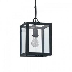 Подвесной светильник Ideal Lux IGOR SP1 NERO 092850