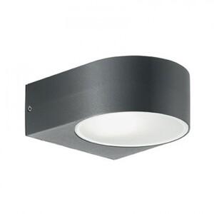 Светильник уличный Ideal Lux IKO AP1 ANTRACITE 18515