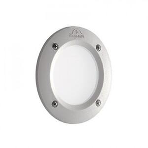 Светильник уличный Ideal Lux LETI ROUND FI1 BIANCO 096544