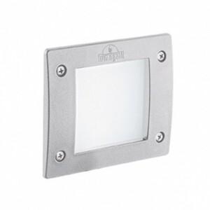Светильник уличный Ideal Lux LETI SQUARE FI1 BIANCO 096575