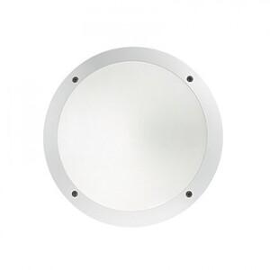 Светильник уличный Ideal Lux LUCIA-1 AP1 BIANCO 096667