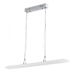 Подвесной светильник Ideal Lux LYLIA SP7 000602
