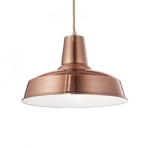 Подвесной светильник Ideal Lux MOBY SP1 RAME 093697