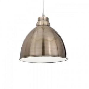 Подвесной светильник Ideal Lux NAVY SP1 BRUNITO 020723