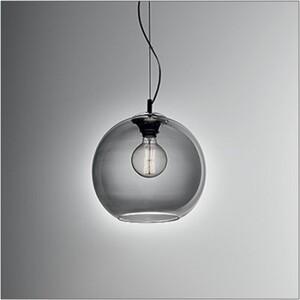 Подвесной светильник Ideal Lux NEMO FUME SP1 D30 094236