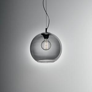 Подвесной светильник Ideal Lux NEMO FUME SP1 D40 094229