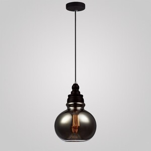 Подвесной светильник Italux MDM2299/1A SALINA