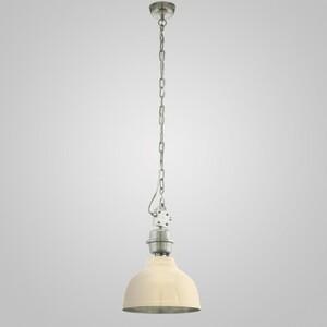 Подвесной светильник EGLO Grantham 49172