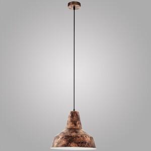 Подвесной светильник EGLO Somerton 49388