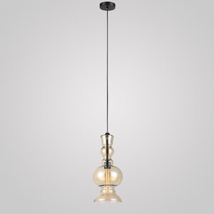 Подвесной светильник Italux MDM2354/1A MATIAS