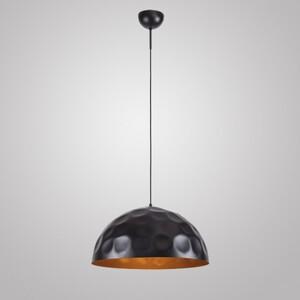 Подвесной светильник Nowodvorski 6778 HEMISPHERE HIT BLACK-GOLD