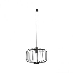 Подвесной светильник Nowodvorski 6941 ALLAN BLACK