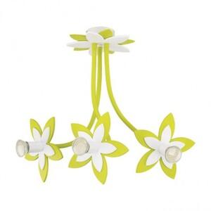Спот Nowodvorski 6898 FLOWERS GREEN