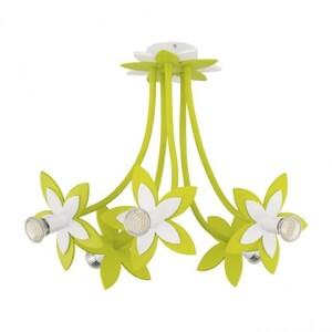 Спот Nowodvorski 6901 FLOWERS GREEN