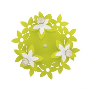 Спот Nowodvorski 6900 FLOWERS GREEN