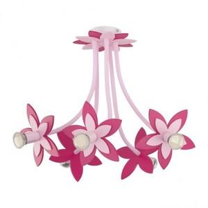 Спот Nowodvorski 6896 FLOWERS PINK
