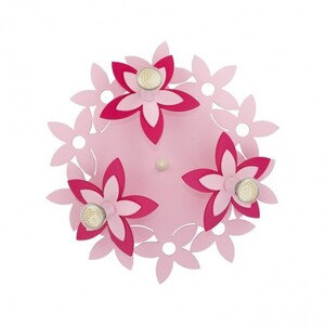 Спот Nowodvorski 6895 FLOWERS PINK