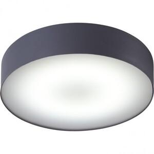 Настенно-потолочный светильник Nowodvorski 6727 ARENA GRAPHITE LED