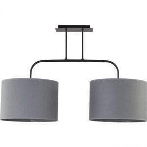 Потолочный светильник Nowodvorski 6817 ALICE GRAY