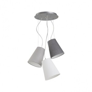 Подвесной светильник Nowodvorski 6820 RETTO GRAPHITE