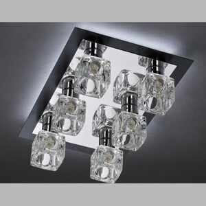 Светильник потолочный Nowodvorski 4914 costa led