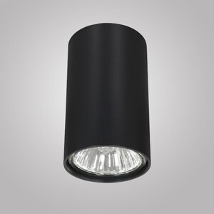 Накладной светильник Nowodvorski 6836 EYE BLACK