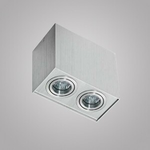 Накладной светильник Azzardo gm4204_alu Eloy