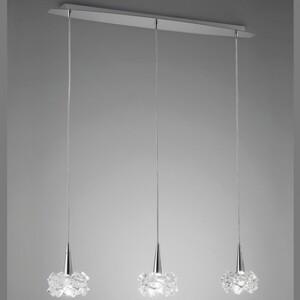 Подвесной светильник MANTRA 3951 ARTIC G9