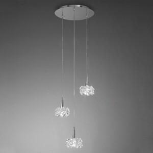 Подвесной светильник MANTRA 3952 ARTIC G9
