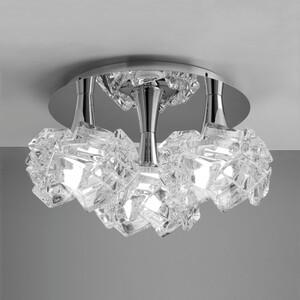 Светильник потолочный MANTRA 3965 ARTIC E27