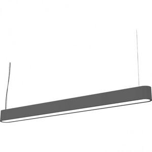 Подвесной светильник Nowodvorski 6983 SOFT GRAPHITE 90