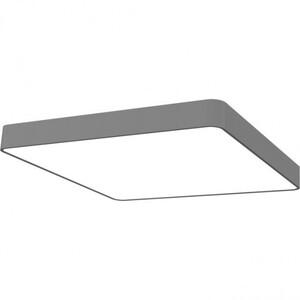 Светильник потолочный Nowodvorski 6998 SOFT GRAPHITE 60x60
