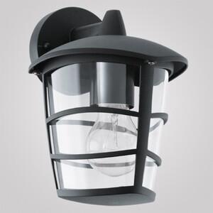 Светильник уличный EGLO Aloria 93098