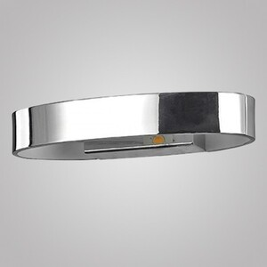Бра Ideal Lux ZED AP1 OVAL 115160