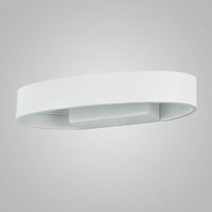 Бра Ideal Lux ZED AP1 OVAL 115153