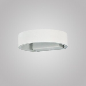 Бра Ideal Lux ZED AP1 ROUND 115177