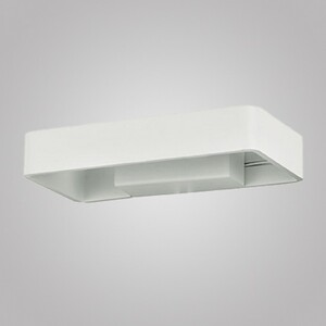Бра Ideal Lux ZED AP1 SQUARE 115191