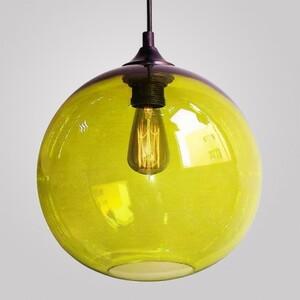 Подвесной светильник Candellux Edison 31-29546