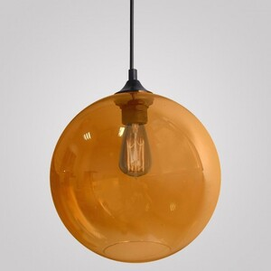Подвесной светильник Candellux Edison 31-28259