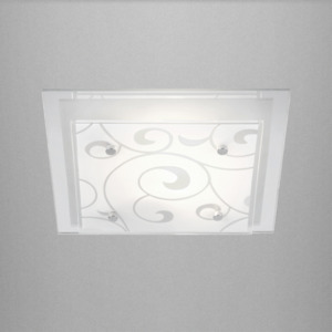 Настенно-потолочный светильник GLOBO 48062
